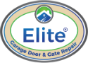 Elite® Garage Door Of Detroit Logo