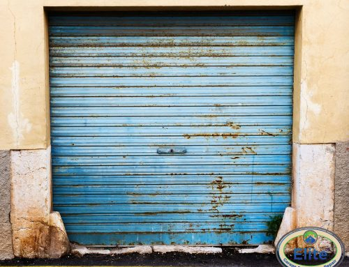 What Impact Does Winter have on Domestic Garage Doors?