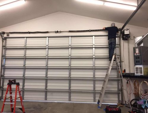 Commercial Garage Door Repair In Redford Charter Township MI