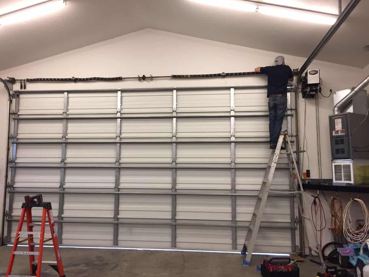 Commercial Garage Door Repair In Redford Charter Township MI By Elite® Garage Door, Repair & Installation Services