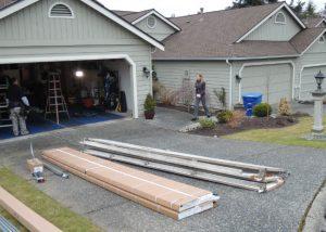 Garage Door Work In Canton, MI By Elite Garage Door, Repair & Installation Services